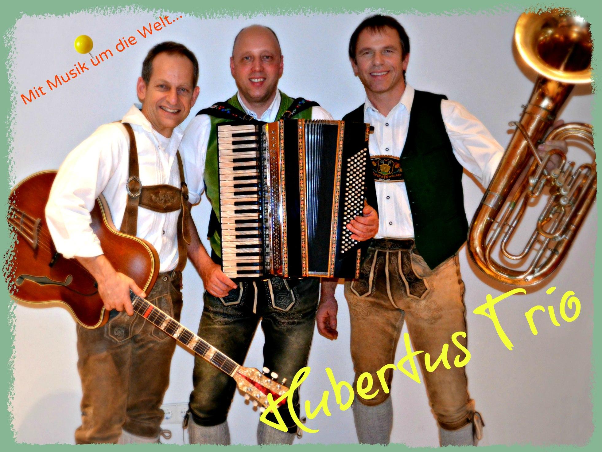Hubertus Trio