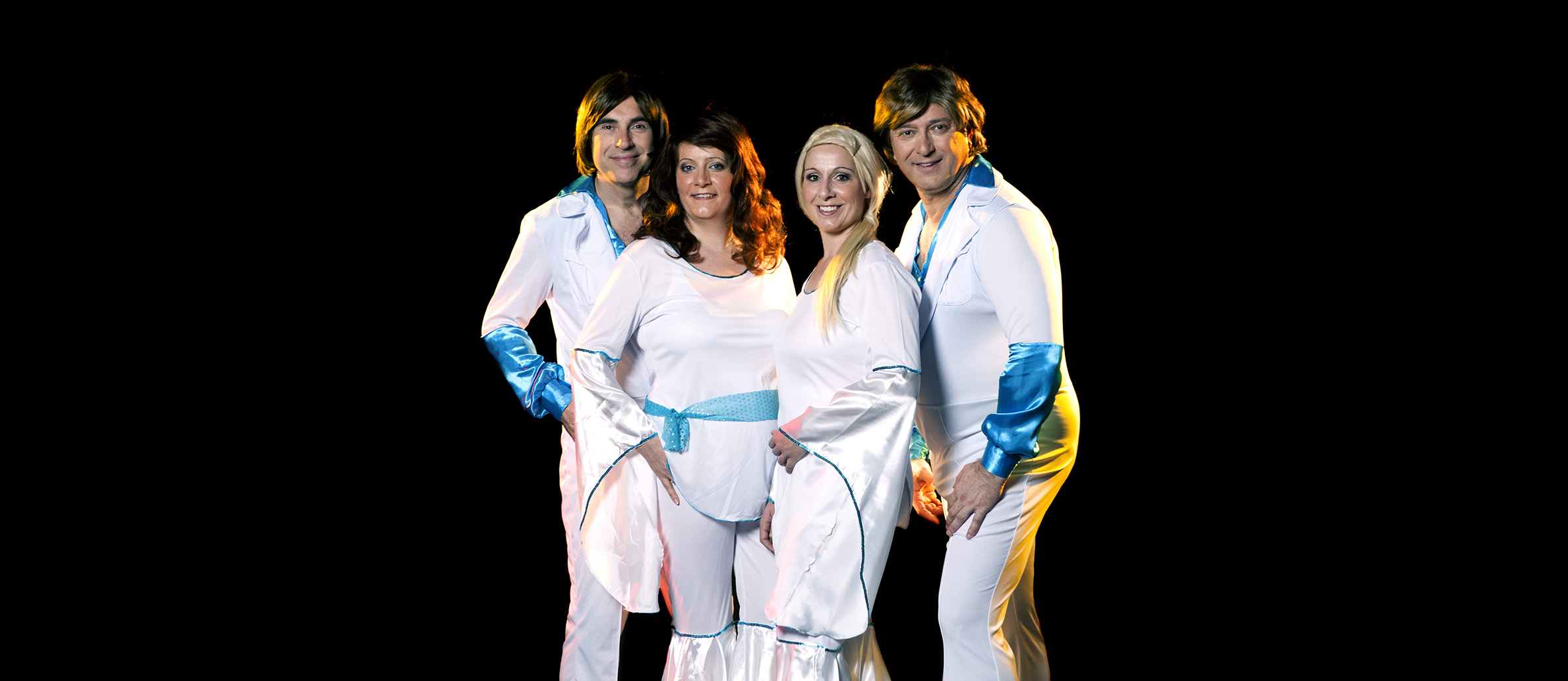 Show Mix Band ABBA Show