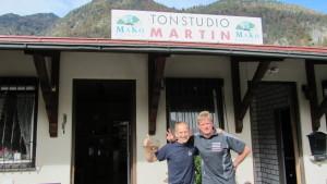 Tonstudio-Musikhaus-Martin Koch