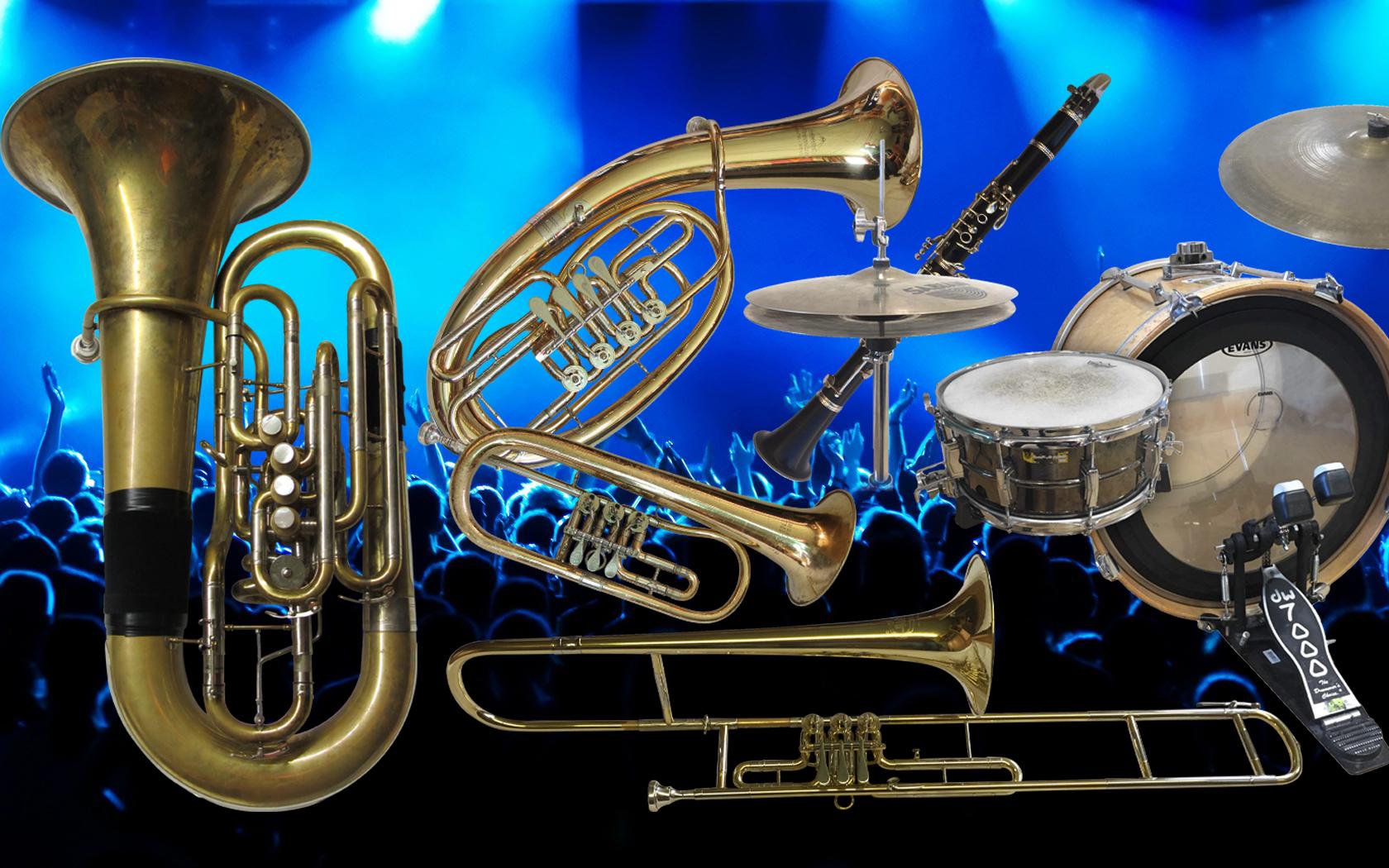 Turbosounds-App für Oberkrainer-Musik, Stubenmusik, Volkstümliche Musik, Blasmusik, Egerlänger